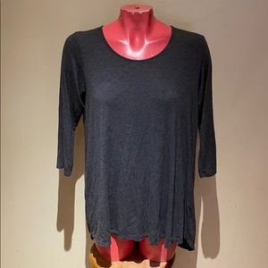 Colette sweater blouse 95% rayon